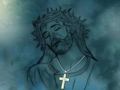 EXISTIU EM JESUS ALGUM TIPO DE VIOLÊNCIA?