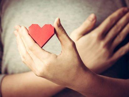 O desejo de amar e ser amado