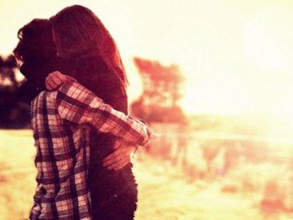 O amor e o jeito de se relacionar