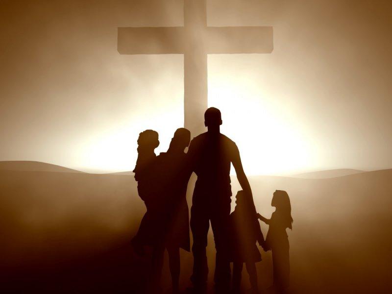 A nossa família marca o que nós somos