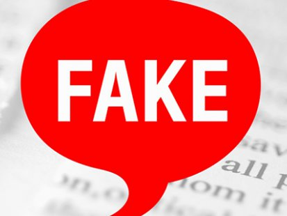 FAKE NEWS – AS MENTIRAS QUE O TEMPO DESMENTE