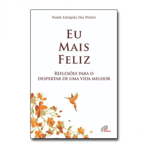 Padre Ezequiel lança novo livro na Bienal Internacional do Livro de São Paulo